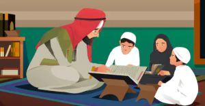 Learn online quran Classes