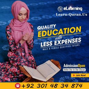 learn quran online in usa